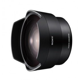 Objetivo Sony SEL057FEC.SYX