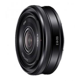 Objetivo Sony SEL20F28.AE