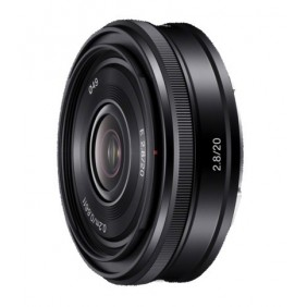 Objetivo Sony SEL28F20.SYX