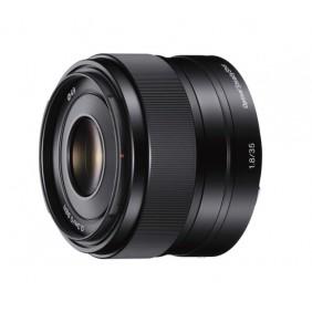 Objetivo Sony SEL35F18.AE