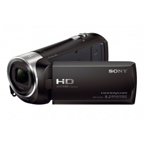 Camara de vídeo HDR-CX240E
