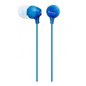 Auricular Sony MDREX15APLI.CE7