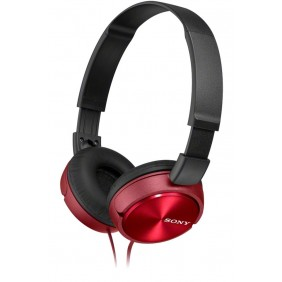 Auricular Sony MDRZX310R.AE