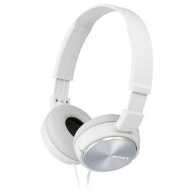 Auricular Sony MDRZX310W.AE