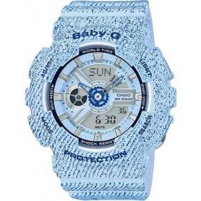 Reloj Casio Baby-G BA-110DC-2A3ER