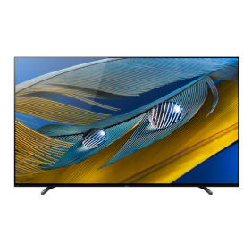 TV SONY OLED XR55A80JAEP