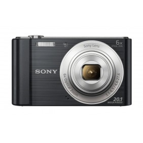 Camara Sony DSCW810B.CE3