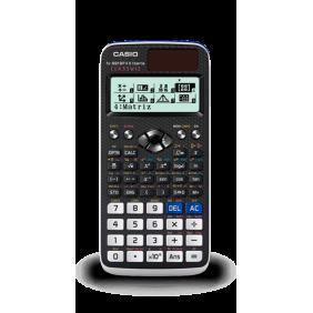 Calculadora Científica fx-991SPX II Casio