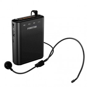 Amplificador portátil - Fonestar ALTA-VOZ-30
