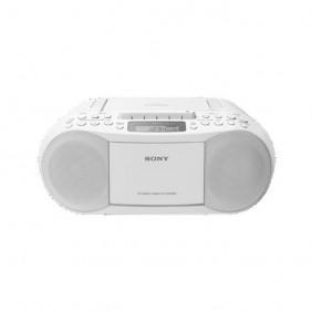 Radio CD - Sony CFDS70W.CED (REACONDICIONADO)